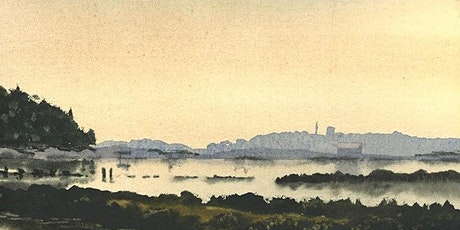 Landscape Painting Workshop with Lili Heller: dlr LexIcon Gallery tickets