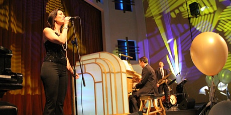 Katriona Taylor & her Musicians at The Musical Museum tickets