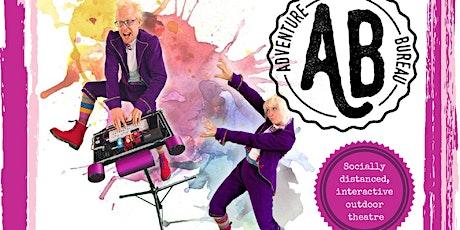 R.O.O.T Family Festival show - The Adventure Show by Adventure Bureau tickets