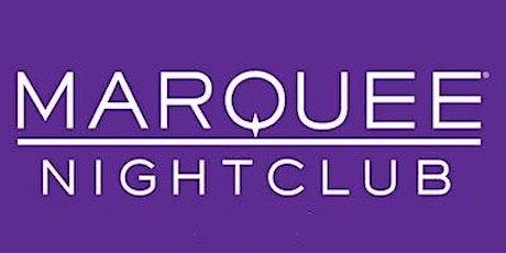 MARQUEE NIGHTCLUB LAS VEGAS tickets
