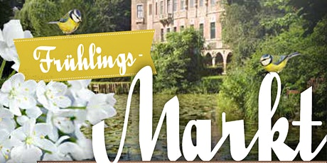 Frühlingsmarkt Schloss Paffendorf Tickets