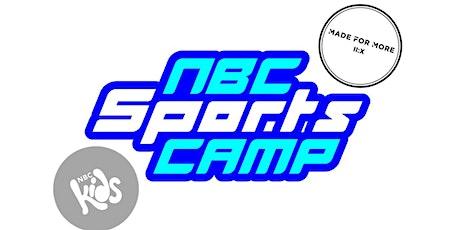 SPORTS CAMP 2021 * 9-10:30AM* tickets