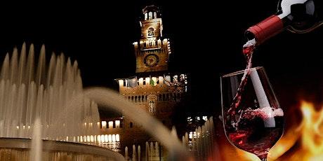 Saturday OPENWINE in Piazza Castello biglietti