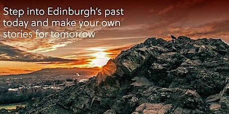 Forever Edinburgh Business Briefing: Campaign Update tickets