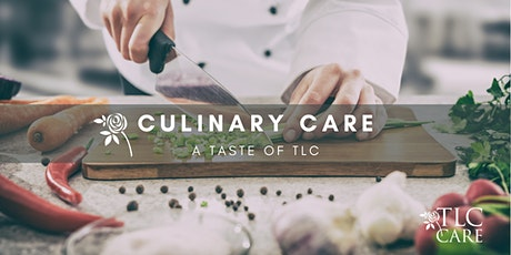Culinary Care tickets
