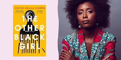 Papier Book Club with Zakiya Dalila Harris Author of The Other Black Girl tickets