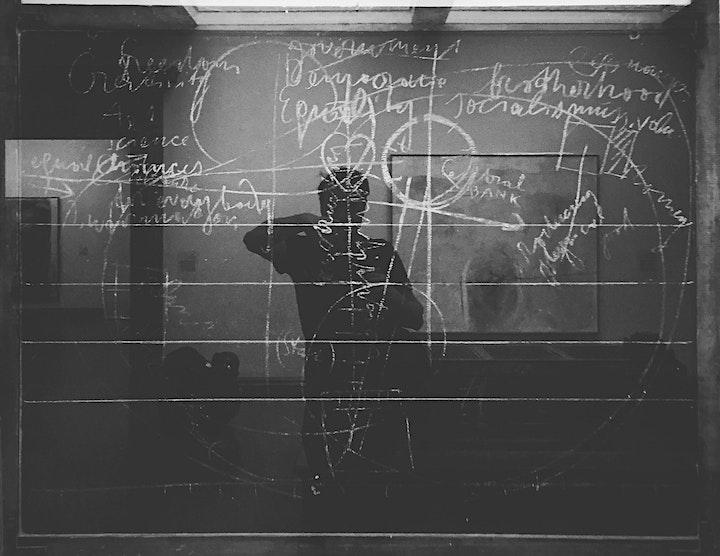 In Conversation: Asbestos and Curator Logan Sisley image