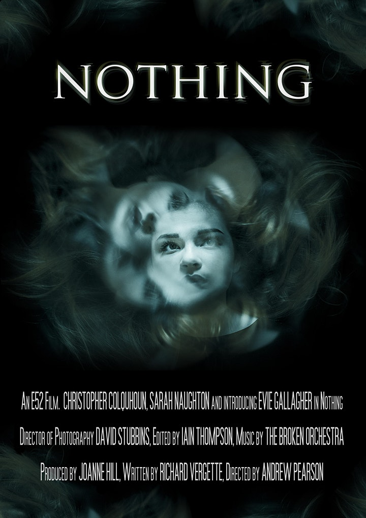 'Nothing' exclusive 24-hour premiere screening event image
