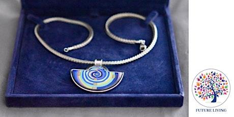 Jewellery Making Course - Enamelling tickets
