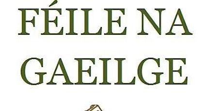 Tráth na gCeist / Quiz Night! - Féile na Gaeilge Glaschú 2021 tickets