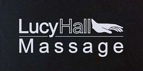 Presentation and Q&A by Lucy Hall Massage, Posture and Pain Experts Tickets