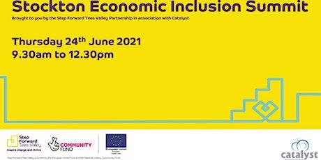 Stockton Economic Inclusion Summit tickets