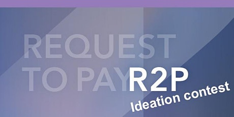 EBAday 2021 Side Session: R2P ideation contest tickets