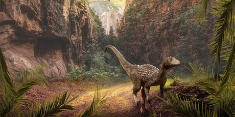Journey Back in Time: Rocks, Minerals and Dinosaurs! tickets