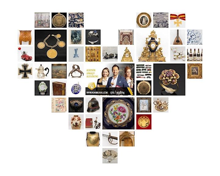 Old but Gold Auktion am 12.Juni 2021 ab 11.30: Bild