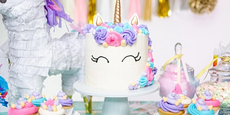 Cake Decorating with Kylie from Cake Studio Adelaide tickets