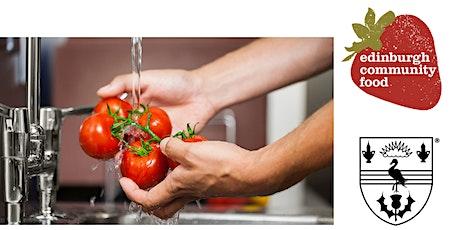 Edinburgh Community Food ¦ REHIS Elementary Food Hygiene tickets