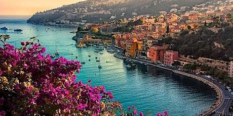 Summer weekend ☼ Côte d'Azur ※ Juillet 2021 billets