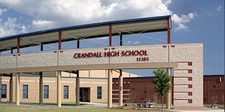 Crandall High School Class of 2011- 10 year Class Reunion tickets