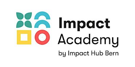 Impact Academy | Blockchain & Trust Services tickets