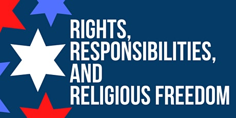 Virtual Prayer Service: Rights, Responsibilities, and Religious Freedom tickets