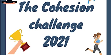The Cohesion Challenge 2021 tickets