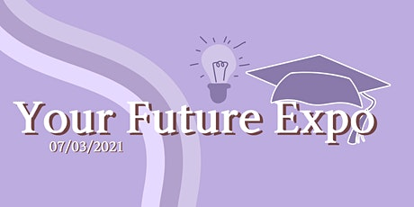 Your Future Expo tickets