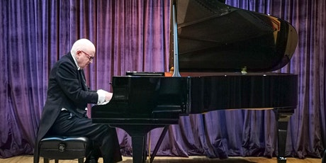 Peter Seivewright {pianoforte} performs Russian piano music tickets