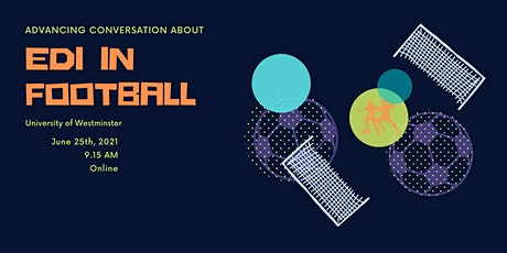 Equality, diversity and inclusion in football tickets
