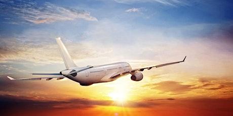 FAPA Future Pilot Forum, Chicago O'Hare, July 17, 2021 tickets