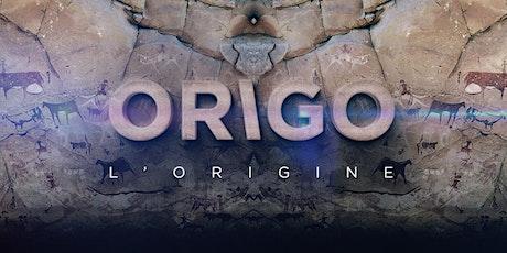 Origo21 biglietti