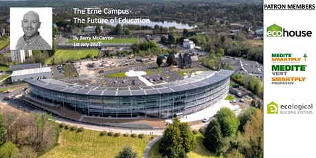 The Erne Campus  - The Future of Education tickets