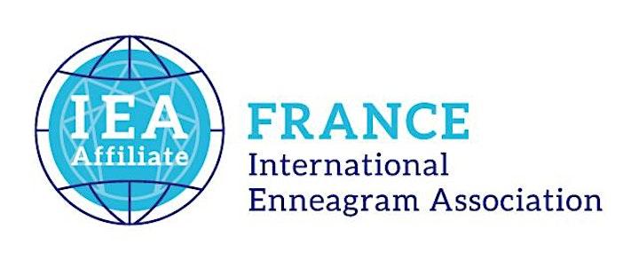 Rencontres d'été IEA France - Ennéagramme & Energies image