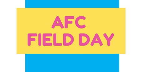 AFC Field Day tickets