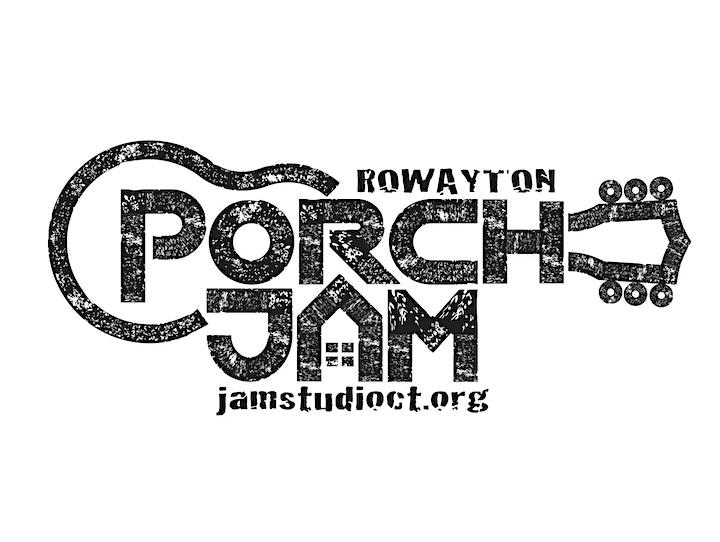 Porch Jam 2021 image