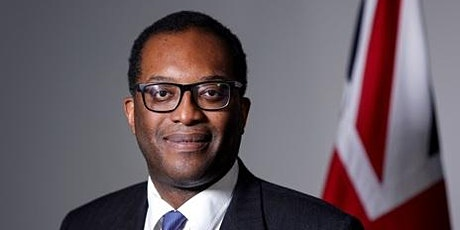 Business lunch with Kwasi Kwarteng MP tickets