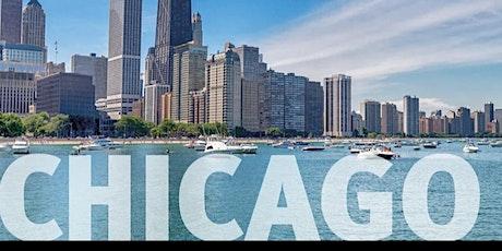 Chicago! tickets
