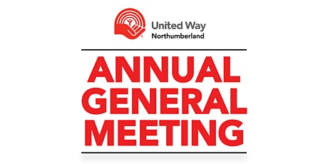Annual General Meeting tickets