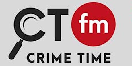 The Great Summer CrimeTimeFM Crime Fiction Debate tickets