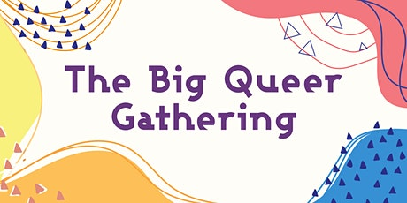 The Big Queer Gathering tickets