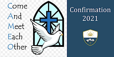 Confirmation (Fall 2021) tickets