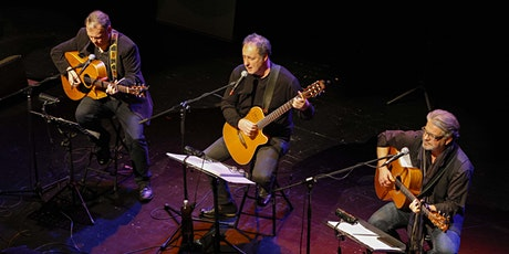 Hommage an Leonard Cohen in Wiesbaden Tickets
