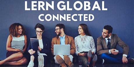 LERN Global Connected -FREE tickets