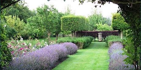 Garden visit to Shrubs Farm, Lamarsh tickets