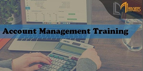 Account Management 1 Day Training in Sao Luis ingressos