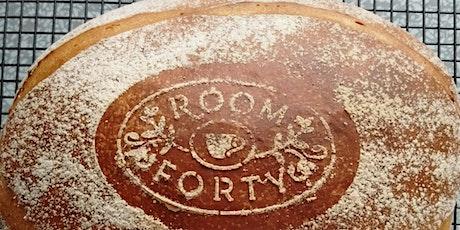 Bread Making Workshop -  Beginners tickets