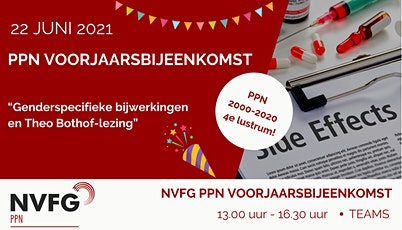 NVFG PPN  Voorjaarsbijeenkomst - 20 jarig bestaan geleding PPN! tickets