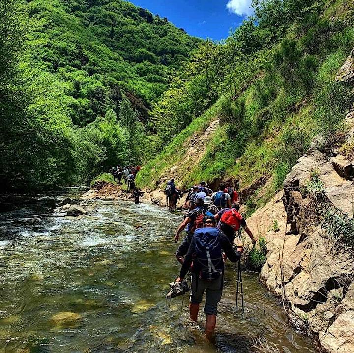 Immagine Escursione Valle del Savuto - Dom 20 Giugno  2021