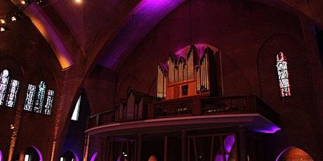 Russische Orgelwerken - Jelena Bazova tickets
