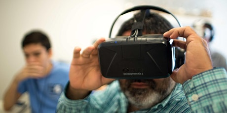 Virtual Reality Psychological Therapy – Dr Valmaggia & Professor Freeman tickets